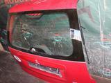 Крышка багажника на Митсубиши за 40 000 тг. в Караганда – фото 3