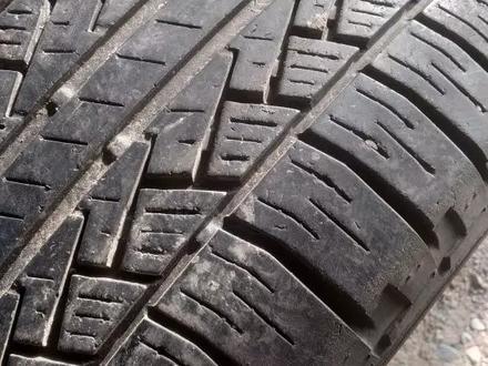 Пара шин 255/60/17 pirelli. за 15 000 тг. в Алматы