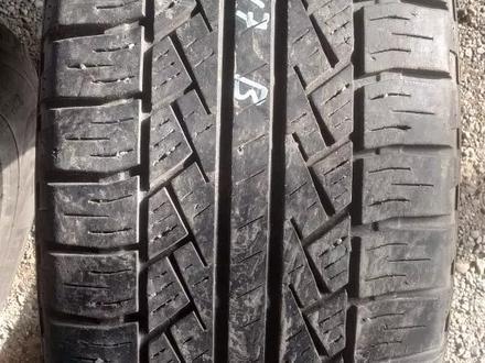 Пара шин 255/60/17 pirelli. за 15 000 тг. в Алматы – фото 2