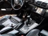 BMW M5 2003 года за 6 000 000 тг. в Алматы – фото 3