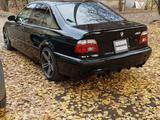BMW M5 2003 года за 6 000 000 тг. в Алматы – фото 4