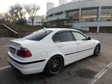 BMW 323 1999 года за 3 000 000 тг. в Алматы – фото 2