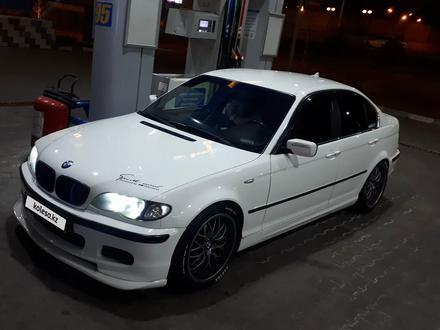 BMW 323 1999 года за 3 000 000 тг. в Алматы – фото 6
