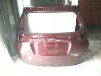 Крышка багажника на rav4 рестайлинг оригинал, состояние на фото за 75 000 тг. в Нур-Султан (Астана)