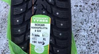 Шины Nokian 285/60/r18 Hkpl 9 за 77 800 тг. в Алматы
