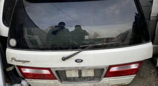 Крышка багажника на Ниссан Пресаж за 50 000 тг. в Алматы