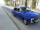 ВАЗ (Lada) 2106 2002 года за 850 000 тг. в Туркестан – фото 5