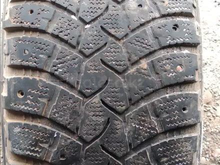 Диск с шиной на запаску.215/65/16 за 6 000 тг. в Алматы – фото 2