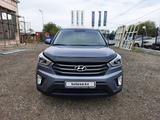 Hyundai Creta 2019 года за 6 800 000 тг. в Талдыкорган