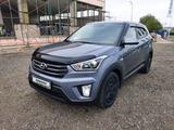 Hyundai Creta 2019 года за 6 800 000 тг. в Талдыкорган – фото 2
