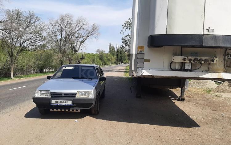 ВАЗ (Lada) 2109 (хэтчбек) 2001 года за 1 500 000 тг. в Талдыкорган
