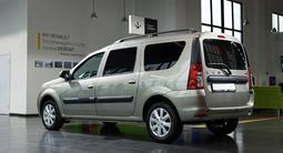 ВАЗ (Lada) Largus 2021 года за 5 310 000 тг. в Шымкент – фото 3