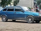ВАЗ (Lada) 2109 (хэтчбек) 1996 года за 850 000 тг. в Экибастуз