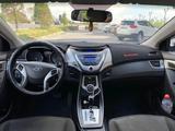 Hyundai Avante 2011 года за 4 500 000 тг. в Шымкент – фото 5
