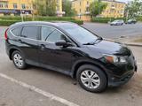 Honda CR-V 2013 года за 9 900 000 тг. в Нур-Султан (Астана) – фото 4