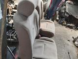 Комплект сидений на Toyota Mark II за 120 000 тг. в Алматы – фото 3