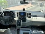 Toyota HiAce 2020 года за 17 220 000 тг. в Алматы – фото 5