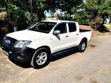 Toyota Hilux 2007 года за 6 000 000 тг. в Шымкент – фото 3