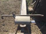 Глушитель + труба за 40 000 тг. в Шамалган