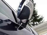 Фонарь подсветки на зеркало левый VW Passat B6. Jetta.Golf за 9 500 тг. в Алматы
