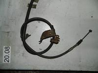 Трос ручника левый за 8 000 тг. в Алматы