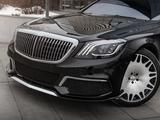 Mercedes-Maybach S 600 2014 года за 38 800 000 тг. в Алматы – фото 3