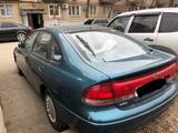Mazda 626 1994 года за 1 500 000 тг. в Атырау – фото 5