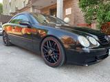 Mercedes-Benz CL 600 2003 года за 3 500 000 тг. в Алматы – фото 3