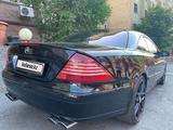 Mercedes-Benz CL 600 2003 года за 3 500 000 тг. в Алматы