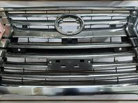 Решетка радиатора Lexus 570 2016 + оригинал в идеальнои состояний за 180 000 тг. в Алматы