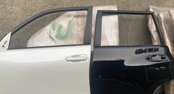 Двери передние задние Toyota Prado 150 Тойота Прадо 150 за 260 000 тг. в Алматы – фото 2