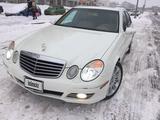 Mercedes-Benz E 350 2007 года за 3 900 000 тг. в Нур-Султан (Астана) – фото 5