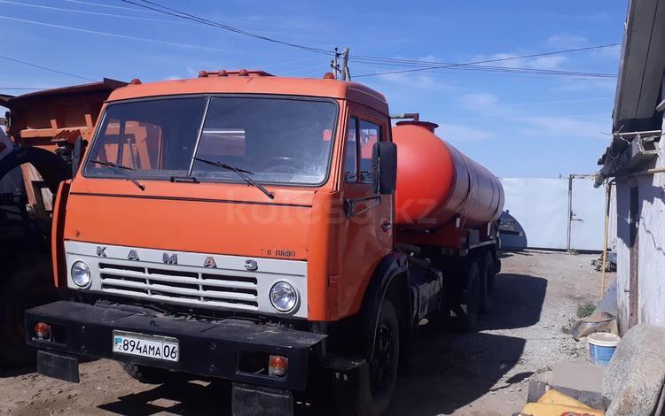 КамАЗ  Вакуум 1995 года за 6 500 000 тг. в Атырау