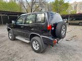 Nissan Mistral 1996 года за 2 000 000 тг. в Алматы – фото 4