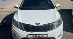 Kia Rio 2014 года за 4 500 000 тг. в Кызылорда