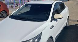 Kia Rio 2014 года за 4 500 000 тг. в Кызылорда – фото 3