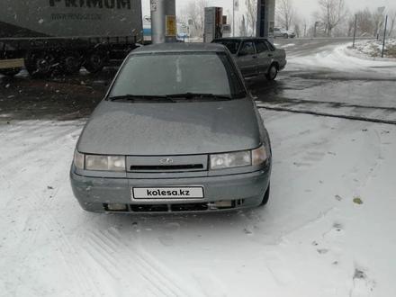ВАЗ (Lada) 2110 (седан) 2006 года за 780 000 тг. в Караганда