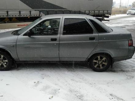 ВАЗ (Lada) 2110 (седан) 2006 года за 780 000 тг. в Караганда – фото 2