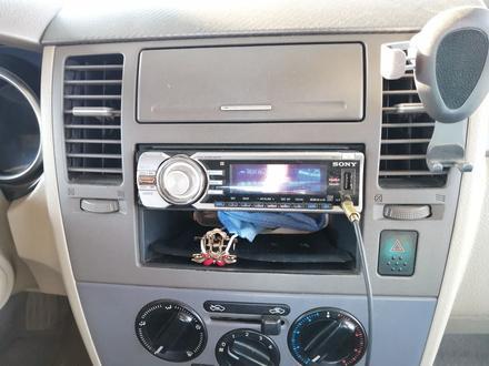 Nissan Tiida 2006 года за 2 750 000 тг. в Аксай – фото 15