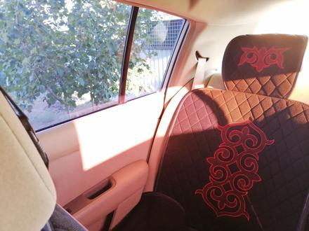 Nissan Tiida 2006 года за 2 750 000 тг. в Аксай – фото 17