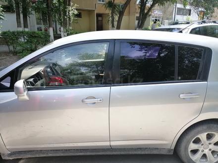 Nissan Tiida 2006 года за 2 750 000 тг. в Аксай – фото 3