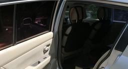 Nissan Tiida 2006 года за 2 750 000 тг. в Аксай – фото 4
