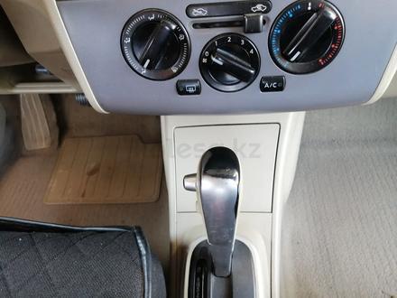 Nissan Tiida 2006 года за 2 750 000 тг. в Аксай – фото 9