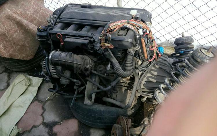 Мотор м54 за 200 000 тг. в Алматы