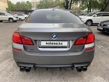 BMW 523 2010 года за 8 888 888 тг. в Алматы