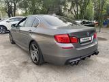 BMW 523 2010 года за 8 888 888 тг. в Алматы – фото 3