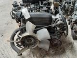 Двигатель 1G-GPE Toyota Crown за 300 000 тг. в Костанай
