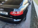 Audi A6 2010 года за 6 800 000 тг. в Нур-Султан (Астана) – фото 2