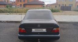 Mercedes-Benz E 230 1991 года за 1 300 000 тг. в Нур-Султан (Астана) – фото 4