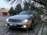 Mercedes-Benz CLS 500 2005 года за 4 950 000 тг. в Алматы